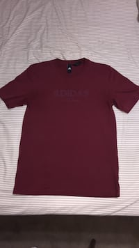 Adidas t-shirt Men's Small Mississauga, L5N 7W7