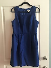 Jcrew flare dress sz 10 Falls Church, 22041