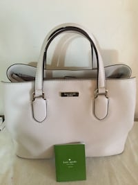 Kate Spade Authentic Beige  color  Mississauga, L5R 3E5