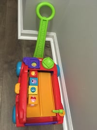 Fisher price wagon Manalapan, 07726