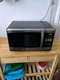 Black + Decker microwave Brooklyn, 11217