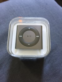 iPod Shuffle 2gb 4th generation San Francisco, 94117