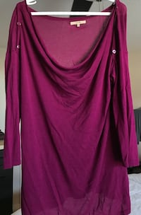 RW and Co. Women's Top-Sz XL