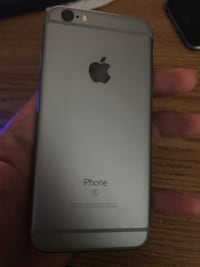 Unlocked iPhone 6s Carrollton, 75010