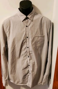 Massimo Dutti Button-Down Shirt Middletown, 21769