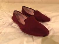 H&M Flats Size 6 Bow, 03304