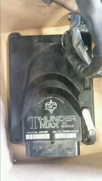 black and gray and black and gray car amplifier Brooksville, 34601