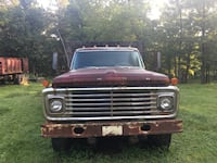 Ford - F-600 - 1968 Winchester