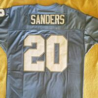 Barry Sanders Throwback Jersey Size 52 Lake Elsinore, 92530