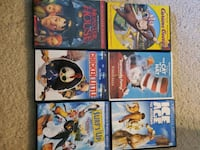 DVDs  Canton