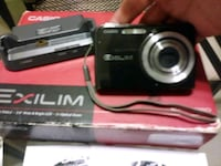 Casio Exilim EX-s880 North Miami, 33161
