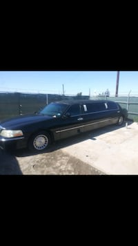 Lincoln - Continental - 2000 Victorville, 92392