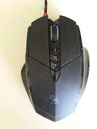 gaming mouse bloody v7 Istanbul