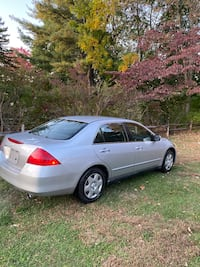 2007 Honda Accord Southington