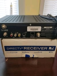 DirecTV receivers-both Murfreesboro