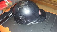 Black work hard hat Edmonton, T6K 2B5