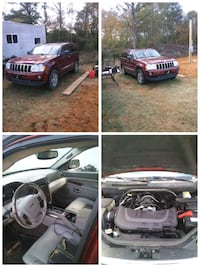 2006 Jeep Grand Cherokee Limited Moundville