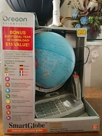 New in Box Smart Globe Brambleton, 20148