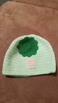 Crochet tree of life hat 6-9 mo Phenix City, 36867