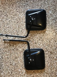 Quadratec Jeep Mirrors Removable Hagerstown, 21740