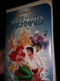 Rare VHS Disney banned cover