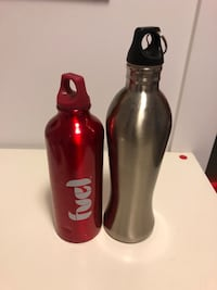 Stainless Steel Water Containers Kelowna, V1Y 3Z6