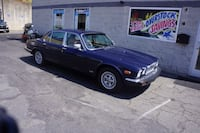 1986 Jaguar XJ6 Base Woodbridge, 22191