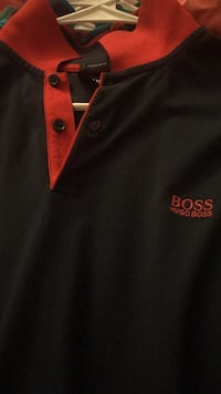 hugo boss polo Waldorf, 20603