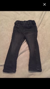 Baby mexx jeans size 12/18months