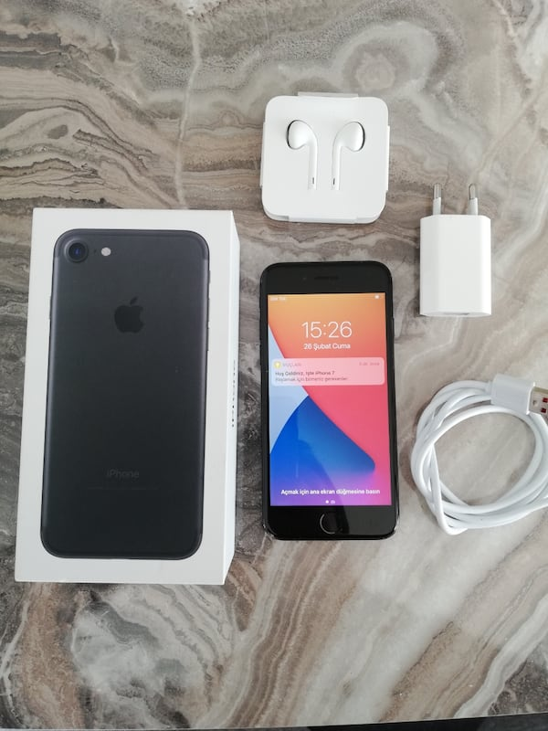iphone 7 32gb (kutulu)  4a44a3d2-09bd-4b2b-8947-66701eb7ff17
