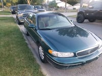 1998 - Buick - Century Sterling Heights