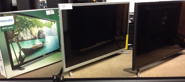 "TV's 19""-50"" LED/LCD/HD/SMART From Great to New Conditions!"