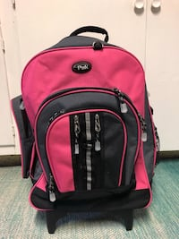 Luggage Bright Pink Small Size $25 London, N6A 3N3
