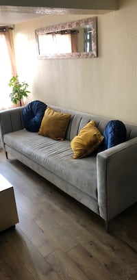 Polyester couch /sofa Los Angeles