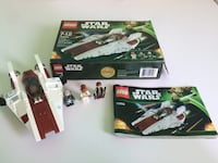 Lego star wars (A-Wing Starfighter) Mississauga, L4Z