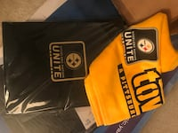 black and yellow Pittsburgh Steelers jersey Bossier City, 71111