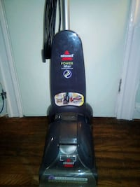 Bissell Power Lifter Carpet Cleaner