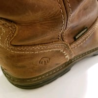 Boots, Wolverine, waterproof, 12 EW Town and Country, 63017