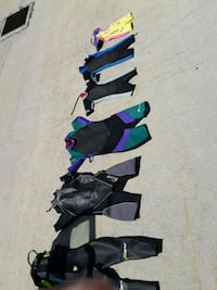 Wetsuits for sale  S,M,L and child $25 each South Salt Lake, 84115