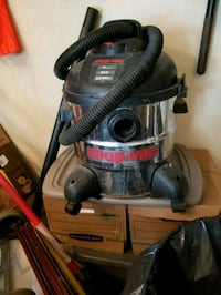 Large Shop Vac - works great and is in good condit Hamilton, L8J 2P6