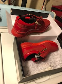 K-$mooth limited edition sneakers Windsor, 06095