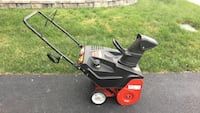 Black and red push mower Woodbridge, 22191
