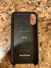 Mophie for iPhone XR Centreville, 20120