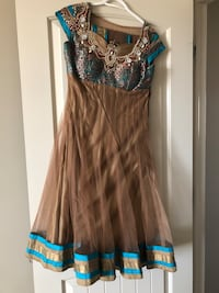 East Indian  3 piece outfit  Edmonton, T6R 0H5