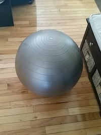 Therapeutic Exercise ball