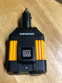 Siemens Power Drive Mount Holly, 08060