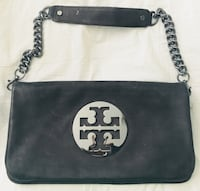Tory Burch charcoal gray purse Mount Pleasant, 29466