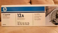 HP LaserJet  Original Cartridge  Toronto, M2L 2G1