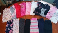 18-24 month girl clothes Knoxville, 37924