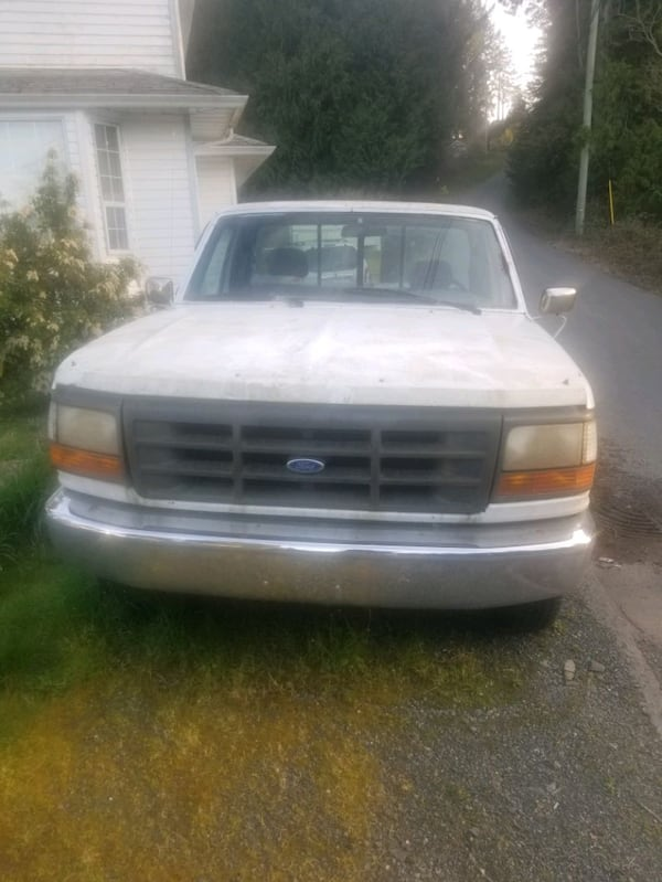 1994 Ford F-150 1